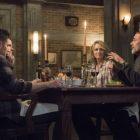 Supernatural: CW Prequel Series dans les travaux de Danneel & Jensen Ackles