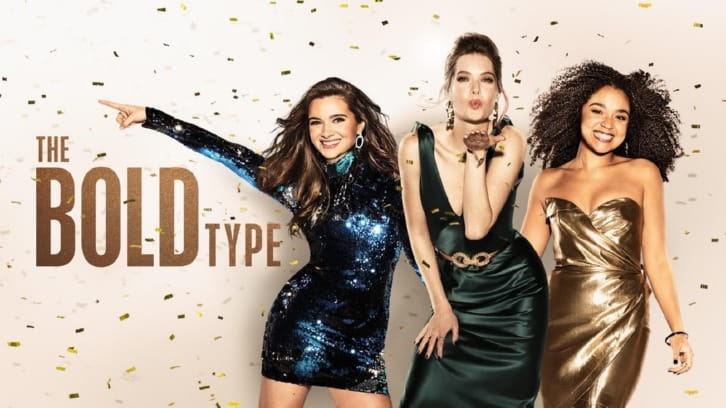 The Bold Type – Day Trippers – Critique