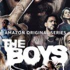 The Boys - Saison 3 - Premier regard sur Jensen Ackles en tant que Soldier Boy