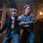The Hardy Boys : Renouvellement de la saison 2 de la série Hulu Mystery
