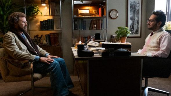 The Shrink Next Door: Lancement des ensembles Apple TV + pour la série Will Ferrell et Paul Rudd (regarder)