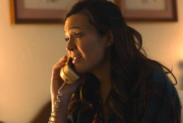 This Is Us' Mandy Moore taquine une dernière saison déchirante pour Rebecca: 'Je vais devoir sauver toutes mes larmes'