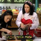 'Top Chef Amateurs', 'Good Fight' de Mandy Patinkin, A Month of Elvis, Martha Gets Down and Dirty, 'No Sudden Move'