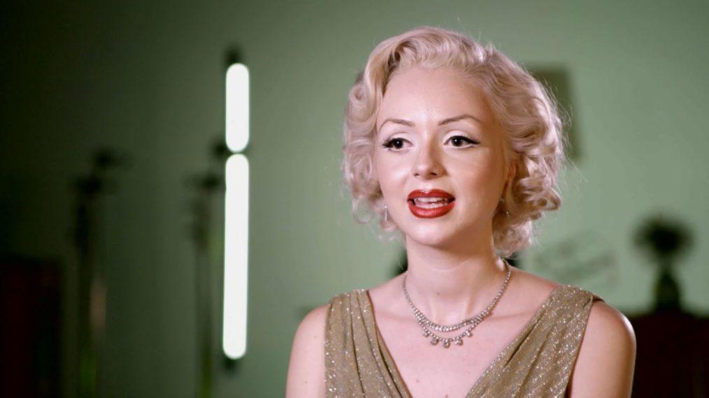 «Lookalike Love» à vie: découvrez des sosies célèbres dans un premier regard (VIDEO)