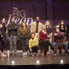 'The Big Leap' bouleverse la vie des danseurs dans une nouvelle promo (VIDEO)