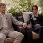 Le prince Harry et Meghan Markle réfléchissent à leur avenir dans le teaser du film à vie (VIDEO)