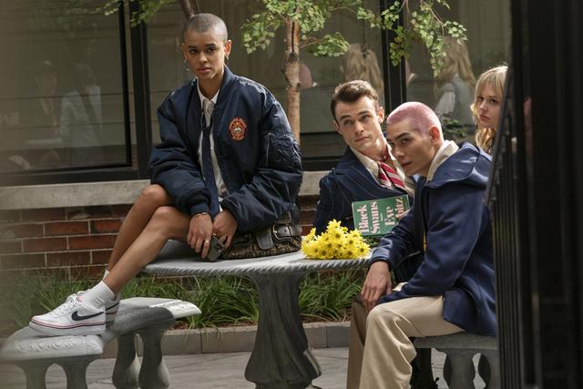 Gossip Girl : Saison 2 ?  La série HBO Max a-t-elle déjà été annulée ou renouvelée ?