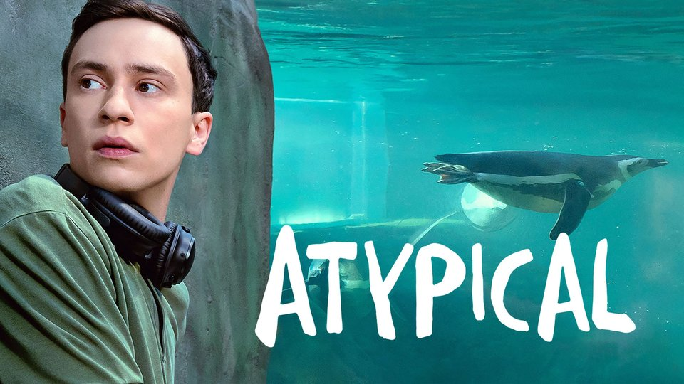Atypique - Netflix