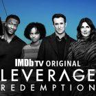 Effet de levier : Rédemption : Saison 2 ?  La série télévisée IMDb a-t-elle déjà été annulée ou renouvelée?