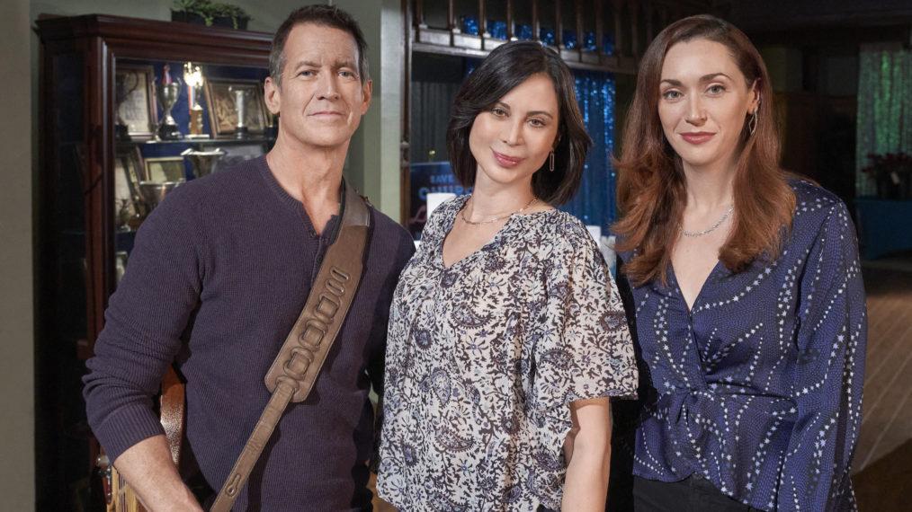 Hallmark Channel annonce que «Good Witch» se terminera avec la saison 7