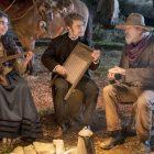 """La star de """"Miracle Workers"""" Daniel Radcliffe présente son personnage de """"Oregon Trail"""""""