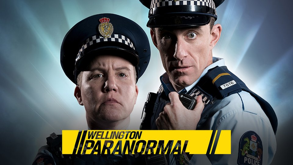 Wellington Paranormal - La CW