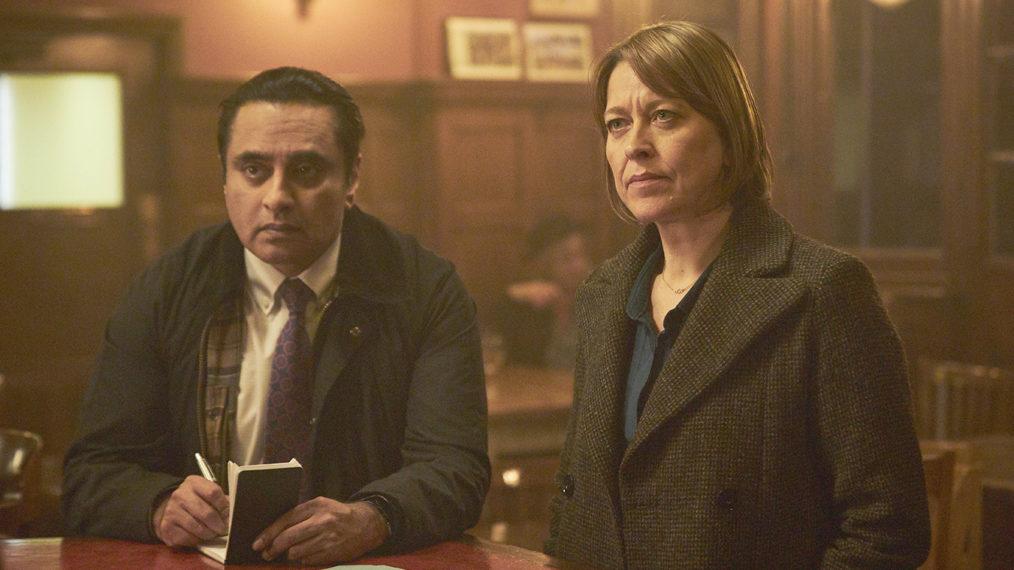 Roush Review : une quatrième saison inoubliable de «Unforgotten»