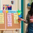 'Jamais je n'ai jamais' Saison 2 : Devi devrait-il choisir Paxton ou Ben ?  (SONDAGE)