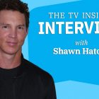 """Shawn Hatosy sur """"Animal Kingdom"""" Life Post-Smurf: """"Peut-il survivre sans elle?""""  (VIDÉO)"""