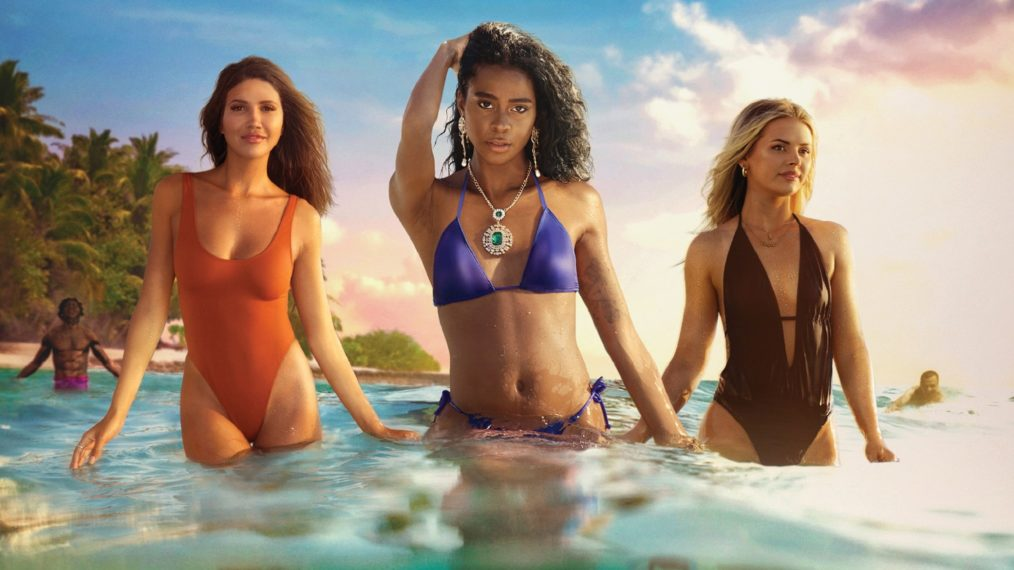 «FBOY Island» de HBO Max taquine un drame mystérieux et torride dans une bande-annonce (VIDEO)