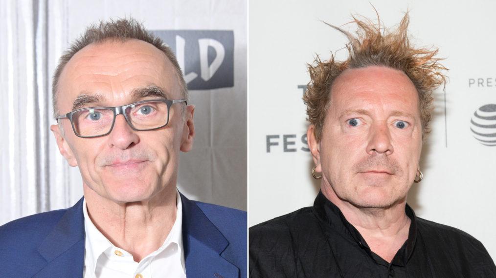 John Lydon essaie d'empêcher que les chansons des Sex Pistols soient utilisées dans la série FX de Danny Boyle