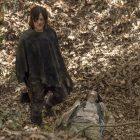 The Walking Dead: AMC publie l'art et les images de la dernière saison (Regarder)