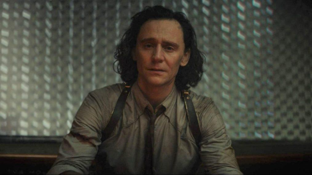 Loki Saison 1 Tom Hiddleston