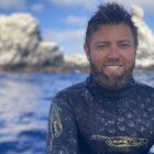 Forrest Galante sur l'aventure en Alaska et au Mexique pour la semaine des requins