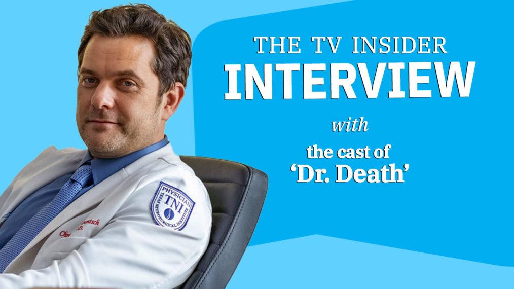 'Dr.  Death ': Joshua Jackson et le casting dissèquent la terrifiante histoire vraie (VIDEO)