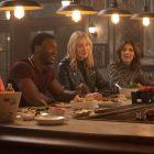 Le casting de «Leverage:Redemption» sur la dynamique de l'équipage et plus encore de la renaissance
