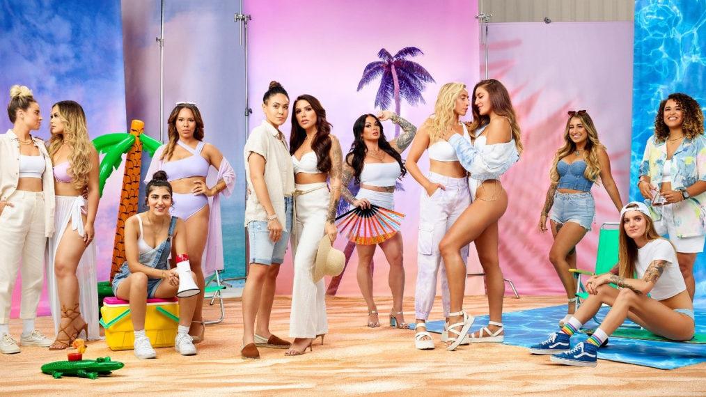 «Tampa Baes»: une émission de télé-réalité qui suit des copines lesbiennes sur Amazon cet automne