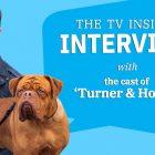 'Turner & Hooch' présente le favori de Tom Hanks sur le petit écran (VIDEO)