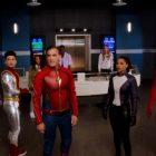 'The Flash': John Wesley Shipp sur Jay récupérant sa vitesse et jouant le rôle de mentor pour Bart