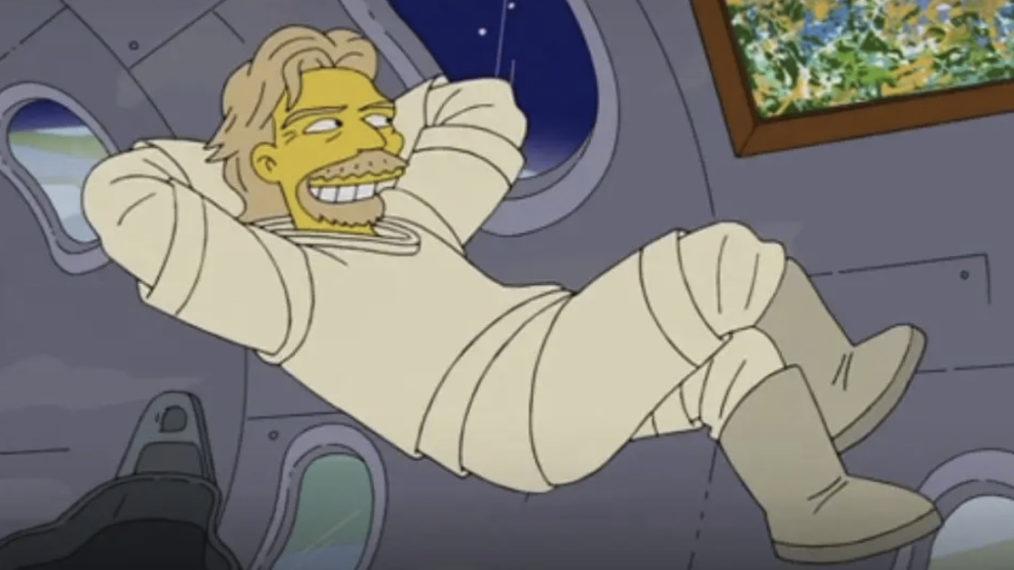 10 fois «Les Simpson» ont prédit l'avenir (VIDEO)