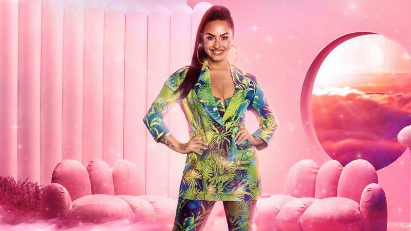 «The Demi Lovato Show»: Roku révèle la liste des invités et une nouvelle bande-annonce (VIDEO)