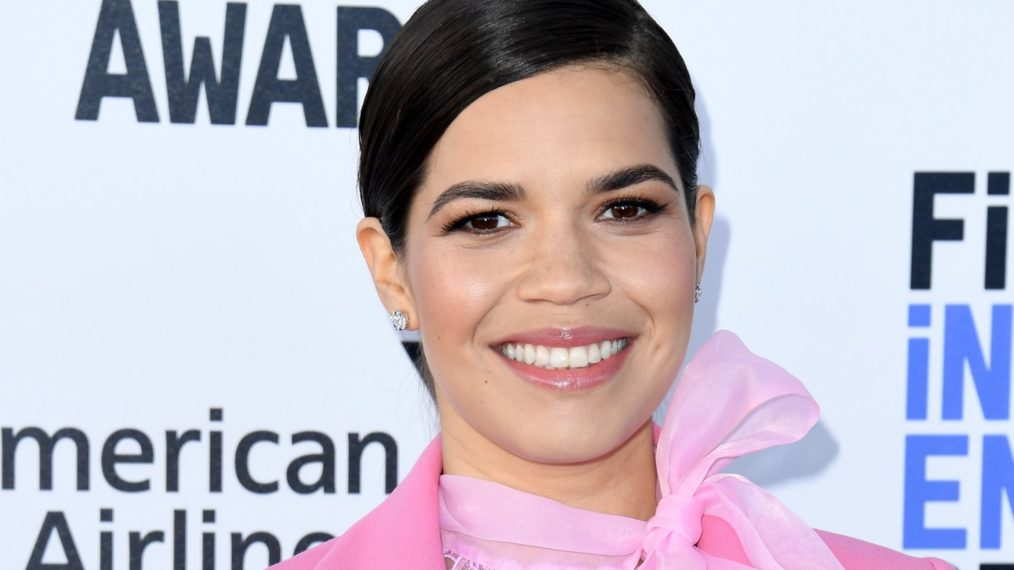 «WeCrashed» d'Apple TV + ajoute America Ferrera à son casting de stars