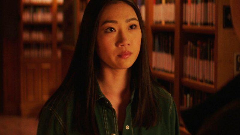 Olivia Liang de Kung Fu décompose ce dernier changeur de jeu pour Nicky et partage des espoirs «vraiment amusants» de la saison 2