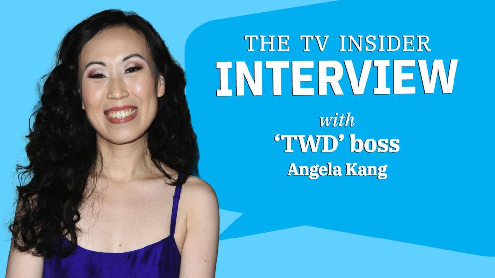 La patronne de 'TWD' Angela Kang taquine l'ouverture de la saison 11 'Action-Packed' (VIDEO)
