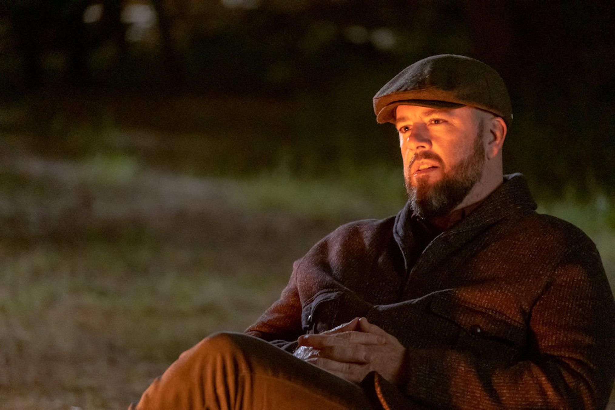 Chris Sullivan This Is Us Saison 5 Episode 15 Toby