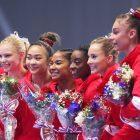 Simone Biles, Sam Mikulak et d'autres gymnastes américains qui pourraient gagner gros aux Jeux olympiques de Tokyo