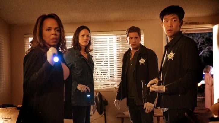 CSI : Vegas – Promos, Photos Promotionnelles + Communiqué de Presse *Mise à jour le 22 juillet 2021*