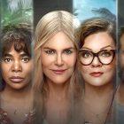 Les neuf parfaits étrangers de Nicole Kidman creusent leurs propres tombes dans une bande-annonce complète pour la série limitée Hulu - Regardez