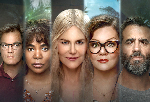 Les neuf parfaits étrangers de Nicole Kidman creusent leurs propres tombes dans une bande-annonce complète pour la série limitée Hulu – Regardez
