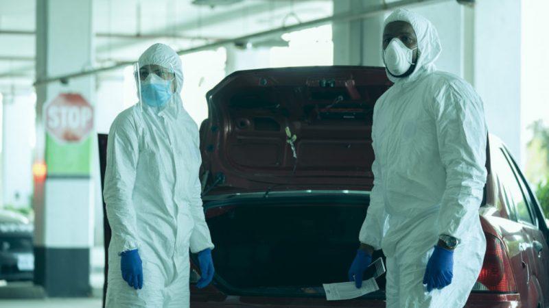 Promo 'Coroner' de la saison 3: la mort continue de frapper pour Jenny Cooper de Serinda Swan (VIDEO)