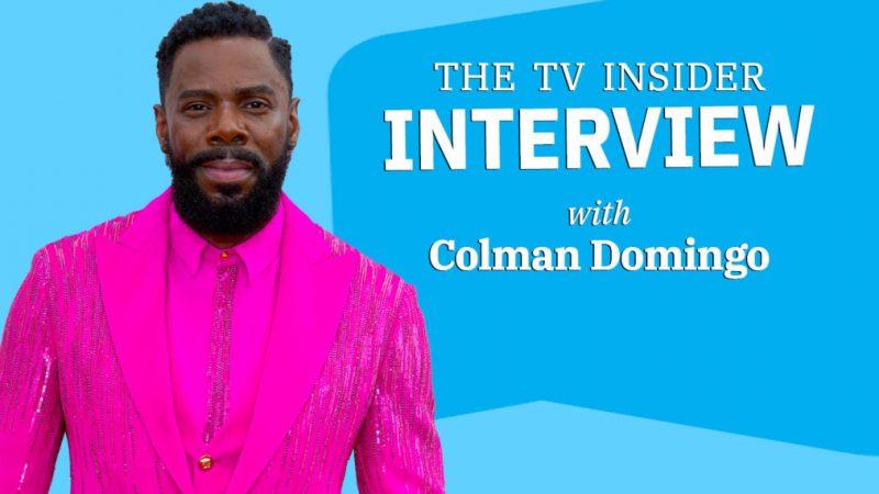 Comment la star de 'Fear TWD' Colman Domingo justifie la dernière trahison de Strand (VIDEO)