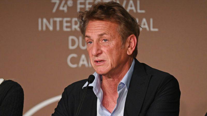 Sean Penn refuse de reprendre le tournage de 'Gaslit' jusqu'à ce que tous les acteurs et l'équipe soient vaccinés