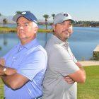 John O'Hurley accueille le Leap Celebrity Golf Invitational for Epilepsy Foundation