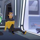 L'équipage de 'Star Trek: Lower Decks' revient pour de nouvelles aventures dans la bande-annonce de la saison 2 (VIDEO)