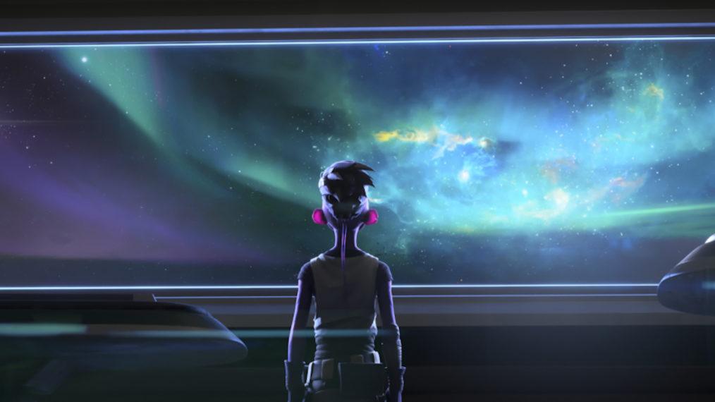 Teaser «Star Trek: Prodigy»: L'aventure galactique des extraterrestres ne fait «que commencer» (VIDEO)