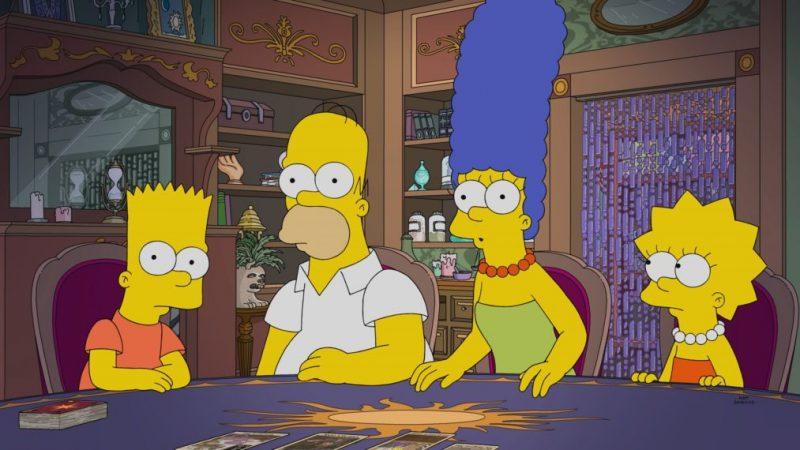 «Les Simpsons» ouvrent la saison 33 avec un épisode musical mettant en vedette Kristen Bell