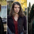 Univers 'TWD' à Comic-Con@Home : CRM, the Reapers & Maggie vs. Negan
