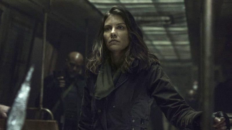 La bande-annonce de la saison 11 de 'The Walking Dead' taquine la fin, et Laila Robins et Josh Hamilton rejoignent le casting (VIDEO)