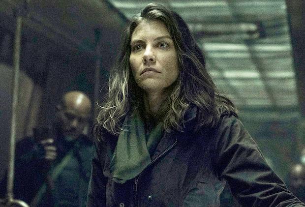 Walking Dead révèle le visage familier jouant son dernier grand méchant – De plus, régalez-vous les yeux sur la bande-annonce de la saison finale