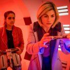 'Doctor Who' à Comic-Con@Home: 'GoT' Alum Cast, bande-annonce de la saison 13 et plus (VIDEO)